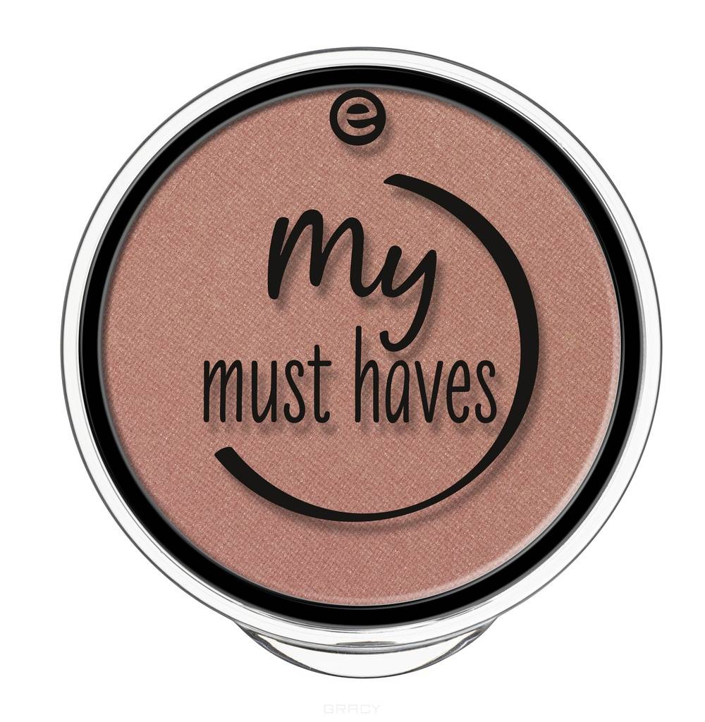 Essence, Румяна My Must Haves Matt Blush, 9 гр essence румяна my must haves matt blush 9 гр