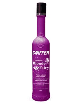 Coiffer, Шампунь для волос Blond Fairy Limpeza, 300 млЩетки для волос<br><br>