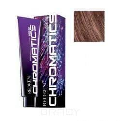 Купить Redken, Chromatics Краска для волос без аммиака Редкен Хроматикс (палитра 67 цветов), 60 мл 6.23 /6Ig золотистый/мерцающий Irid Gold
