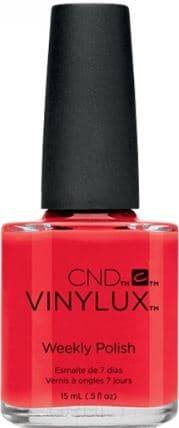 Купить CND (Creative Nail Design), Винилюкс Профессиональный недельный лак VINYLUX™ Weekly Polish (54 оттенка) 15 мл # 244 (Mambo Beat)