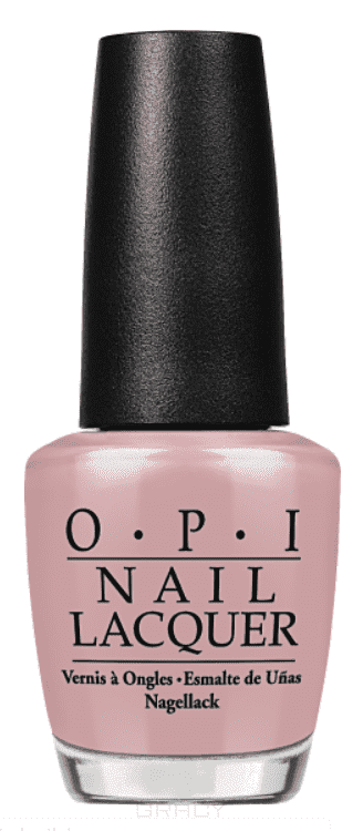 OPI, Лак для ногтей Classic, 15 мл (106 цветов) Tickle My France-Y opi лак для ногтей classic 15 мл 106 цветов my vampire is buff