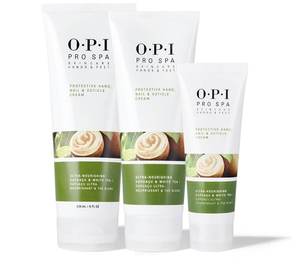 Купить OPI, Защитный крем для рук, ногтей и кутикулы ProSpa Protective Hand, Nail & Cuticle Cream, 50 мл