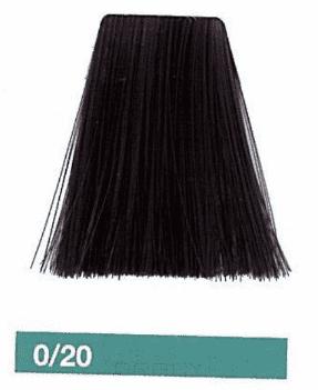 Lakme, Корректирующая крем-краска для волос Collagemix, 60 мл (9 оттенков) 0/20 Фиолетовый микстон цена