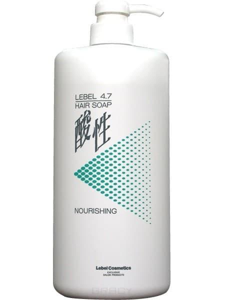 Шампунь Жемчужный LB 4.7 Nourishing Soap, 400 млШампунь для волос LB 4.7 NourishingSoap способствует мягкому и эффективному удалению всех без исключения загрязнений   не только волос, но и кожи головы. &#13;<br>Средство также обеспечивает:&#13;<br> &#13;<br>- лучшуюрасчесываемость волос,&#13;<br> &#13;<br>- устранение статического электричества,&#13;<br> &#13;<br>- ослепительный блеск,&#13;<br> &#13;<br>- нормализацию рН-баланса,&#13;<br> &#13;<br>- сохранение насыщенного цвета после окрашивания,&#13;<br> &#13;<br>- упругость, гибкость и эластичность локонов,&#13;<br> &#13;<br>- защиту от солнца на уровне SPF15.&#13;<br> &#13;<br>Уникальная формула средства включает в себя жемчужный мох, морские водоросли, протеины жемчуга, экстракт дрожжей, обогащенный витаминами группы В.<br>