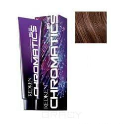 Redken, Краска дл волос без аммиака Chromatics, 60 мл (60 оттенков) 6.35/6Gm золотистый/мокка Gold MokkaОкрашивание волос и обесцвечивание Редкен<br><br>