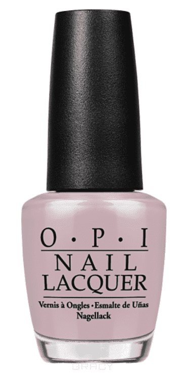OPI, Лак для ногтей Classic, 15 мл (156 цветов) Don'T Bossa Nova Me Around opi лак для ногтей nail lacquer nutcracker 2018 15 мл 15 цветов toying with trouble
