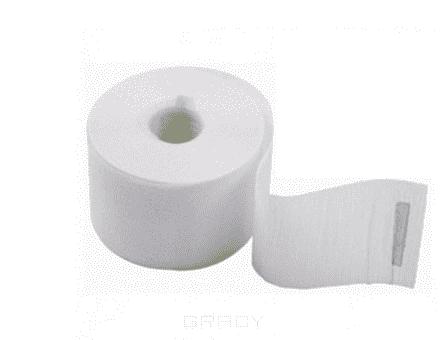 Воротнички бумажные с клеевой полоской для фиксацииOllin Professional - Воротнички бумажные с клеевой полоской для фиксации<br>