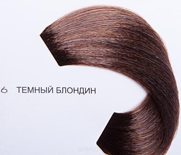 Купить L'Oreal Professionnel, Краска для волос Dia Light, 50 мл (41 оттенок) 6. тёмный блондин