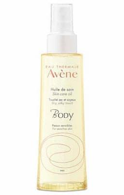 Avene, Масло для тела, лица и волос Huile de Soin Body, 100 мл фото