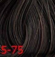 Estel, Краска для волос Princess Essex Color Cream, 60 мл (135 оттенков) 5/75 Темный палисандр цена