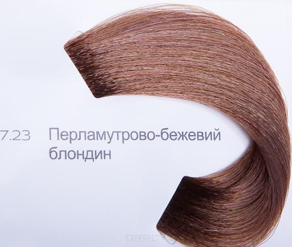 LOreal Professionnel, Краска дл волос Dia Light, 50 мл (34 оттенка) 7.23 перламутрово-бежевый блондинОкрашивание: Majirel, Luo Color, Cool Cover, Dia Light, Dia Richesse, INOA и др.<br><br>