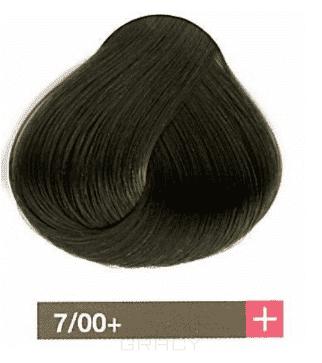 Купить Lakme, Перманентная крем-краска Collage, 60 мл (99 оттенков) 7/00+ Средний блондин интенсивный