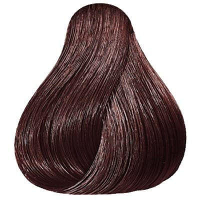 Купить Wella, Стойкая крем-краска для волос Koleston Perfect, 60 мл (145 оттенков) 5/75 темный палисандр