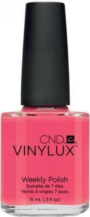 Купить CND (Creative Nail Design), Винилюкс Профессиональный недельный лак VINYLUX™ Weekly Polish (54 оттенка) 15 мл # 154 (Tropix)