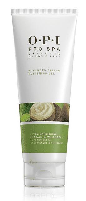 OPI, Гель для смягчения огрубевшей кожи стоп ProSpa Advanced callus softening gel, 236 мл
