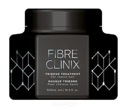 Купить Schwarzkopf Professional, Маска для жестких волос Bonacure Fibre Clinix Treatment Coarse Hair, 500 мл