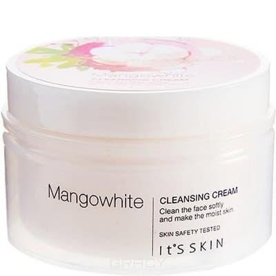 It's Skin, MangoWhite Body Cream Крем для тела увлажняющий Ит Скин, 200 мл крем librederm hyaluronic moisturizing light body cream 200 мл
