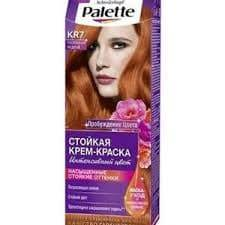 Купить Schwarzkopf Professional, Краска для волос Palette Icc, 50 мл (40 оттенков) KR7 Роскошный медный