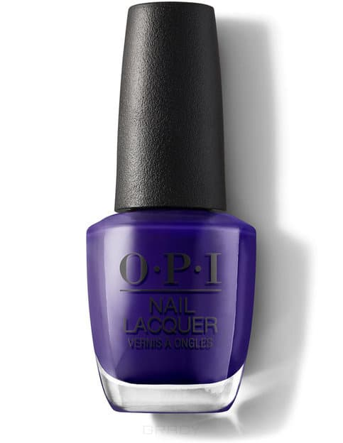 OPI, Лак для ногтей Nail Lacquer, 15 мл (220 цветов) Do You Have This Color In Stock-Holm / Classics opi nail lacquer nordic collection do you have this color in stock holm цвет do you have this color in stock holm variant hex name 412b8d