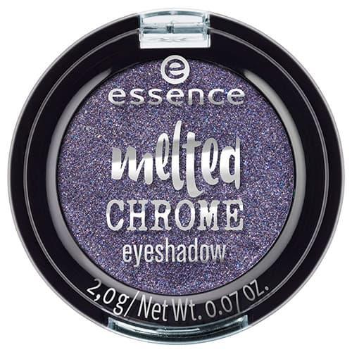 Купить Essence, Тени для век Melted Chrome, 2 гр (6 тонов) №03, синий