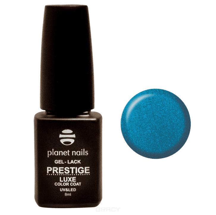 Planet Nails, Гель-лак Prestige Luxe, 8 мл (9 оттенков) 307 planet nails гель лак prestige luxe 8 мл 9 оттенков 304 8 мл