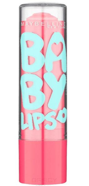 Maybelline, Бальзам для губ Baby Lips, 1,78 мл (9 оттенков) ЛенедецДля губ<br><br>