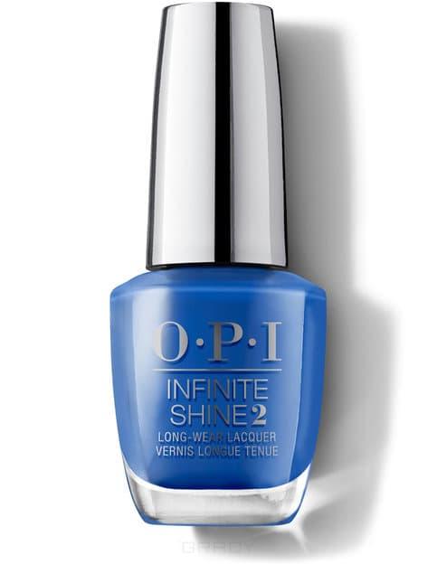 Купить OPI, Лак с преимуществом геля Infinite Shine, 15 мл (208 цветов) Tile Art to Warm Your Heart / Lisbon
