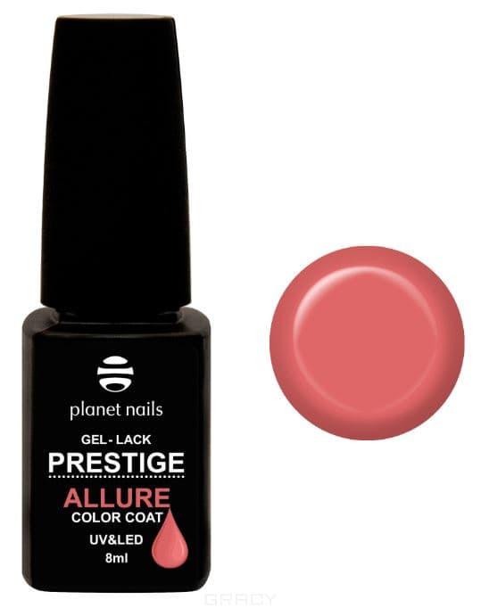 Купить Planet Nails, Гель-лак Prestige Allure Планет Нейлс, 8 мл (72 оттенка) 674
