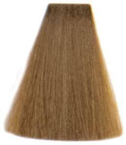 Hipertin, Крем-краска для волос Utopik Platinum Ипертин (60 оттенков), 60 мл блондин песочный пепельный магазины профессиональной косметики для волос в подольске