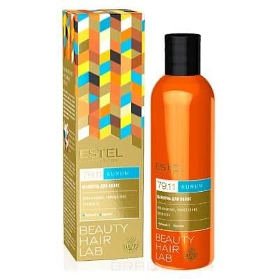 Купить Estel, Beauty Hair Lab Шампунь для волос Эстель Aurum Shampoo, 250 мл