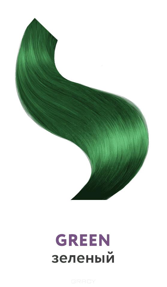 OLLIN Professional, Временная краска для волос Matisse Color (10 тонов), 100 мл Зеленый цены