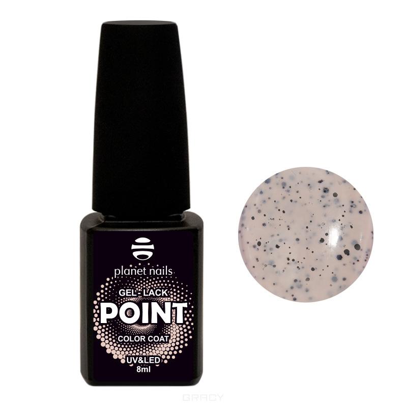 Купить Planet Nails, Гель-лак Point, 8 мл (16 оттенков) №424