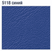 Купить МедИнжиниринг, Кресло пациента К-044э с электроприводом высоты (21 цвет) Синий 5118 Skaden (Польша)