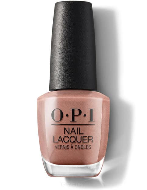 OPI, Лак для ногтей Nail Lacquer, 15 мл (214 цветов) Made It To the Seventh Hill! / Lisbon free shipping 10pcs mje15033g 10pcs mje15032g mje15033 mje15032 to 220