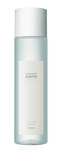 Купить Sioris, Тонер для лица, увлажняющий, 150 мл