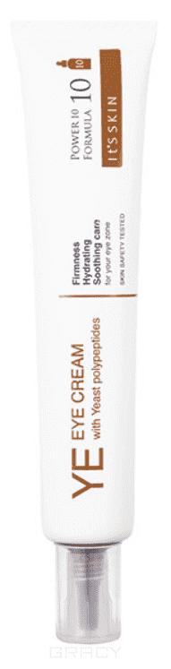 Купить It's Skin, Power 10 Formula YE Eye Cream Крем для глаз лифтинг, 30 мл