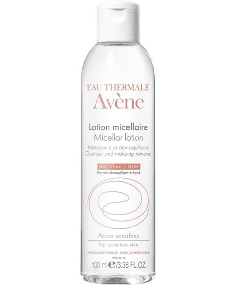 Avene, Мицеллярный лосьон для очищения кожи и удаления макияжа, 200 млСнятие макияжа<br><br>