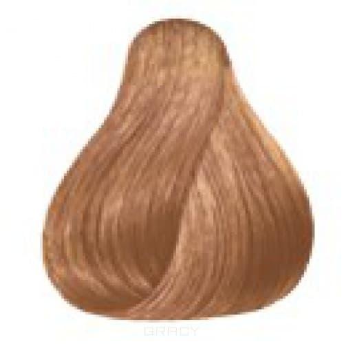 Londa, Cтойкая крем-краска New (102 оттенка), 60 мл 8/7 светлый блонд коричневыйОкрашивание<br>Кажется, любовь к переменам у девушек в крови. Сегодня они жгучие брюнетки. Через месяц нежные блондинки. Через год очаровательные шатенки. Если сердце требует перемен, стойкая краска для волос Londa — это для Вас. Она подарит не только насыщенный цвет, н...<br>