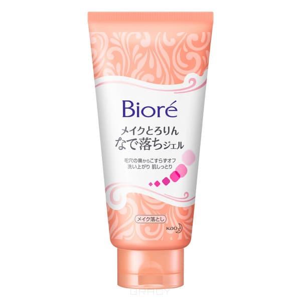 Biore, Увлажняющий гель для снятия макияжа, 170 мл
