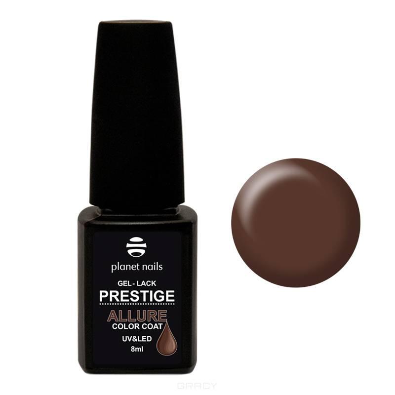 Купить Planet Nails, Гель-лак Prestige Allure Планет Нейлс, 8 мл (72 оттенка) 912