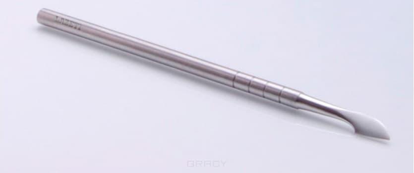 Купить Lazeti, Шабер маникюрный (пушер) 120 мм (230)