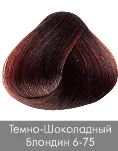 Nirvel, Краска для волос ArtX (129 оттенков), 60 мл 6-75 Шоколадный темный блондин print head qy6 0044 original refurbished printhead for canon 320i 350i i250 i255 i320 i350 i355 ip1000 printer accessories