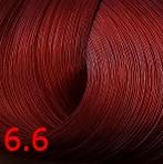 Купить Kaaral, Стойкая крем-краска для волос ААА Hair Cream Colourant, 100 мл (93 оттенка) 6.6 темный красный блондин