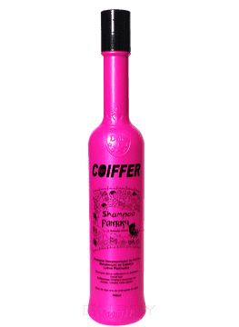 Fantasy Limpeza Фиолетовый шампунь для волос, 300 мл texano limpeza шампунь для волос 300 мл