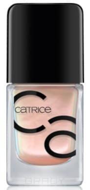 Купить Catrice, Лак для ногтей ICONails Gel Lacquer (43 оттенка) 50 Never Change a Pearly Polish розовый жемчуг