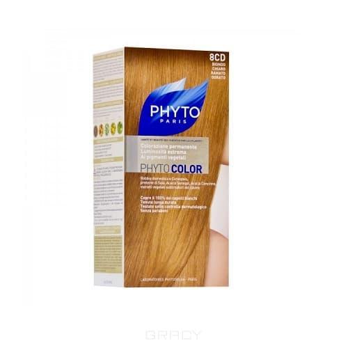 Phytosolba, Phyto Color Краска для волос Фитоколор Фитосольба (палитра 16 цветов) Фитоколор краска для волос