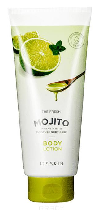 It's Skin, Лосьон для тела Зе Фреш, мохито The Fresh Mojito Body Lotion, 250 мл лосьон лосьон the sampar sampar 100ml