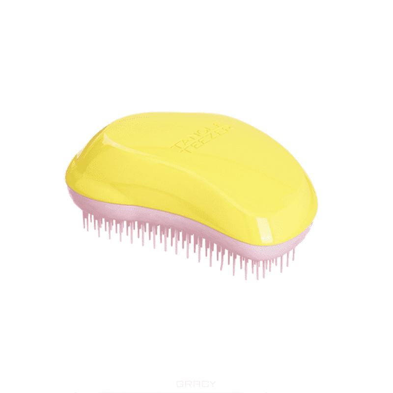 Расческа для волос The Original Summer SpecialПрофессиональная распутывающая расческа для волос Tangle Teezer &amp;amp;quot;The Original&amp;amp;quot; идеально подходит для всех типов волос. Оригинальная форма зубчиков обеспечивает двойное действие и позволяет быстро и безболезненно расчесать влажные и сухие волосы. Благодаря эргономичному дизайну, расческу удобно держать в руках, не опасаясь выскальзывания.<br>
