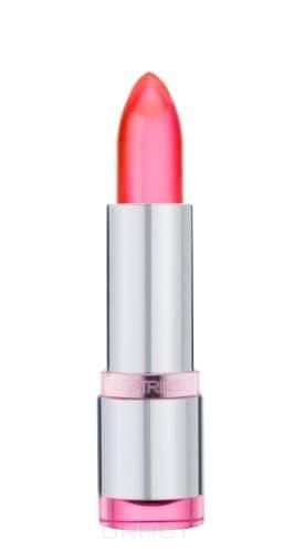 Губная помада Ultimate Lip Glow, тон 010, прозрачнаяОттеночный бальзам для губ Ultimate Lip Glow – Lip Colour Intensifier сочетает в себе сразу две функции - модный оттенок и уход.&#13;<br> Насыщенная питательная формула увлажняет ваши губы, делая их невероятно мягкими и ухоженными. А технология оживления цвета делает естественный цвет губ более ярким.&#13;<br> Один оттенок бальзама подойдет абсолютно всем!&#13;<br> &#13;<br> Особенности:&#13;<br> • Усиливает ваш натуральный цвет губ.&#13;<br> • Придает образу свежести.&#13;<br> • Разглаживает губы.&#13;<br> &#13;<br> Состав:&#13;<br>Octyldodecyl Neopentanoate, Octyldodecanol, Diisostearyl Malate, Polybutene, Tridecyl Trimellitate, Bis-Dioctadecylamide Dimer Dilinoleic Acid?/?Ethylenediamine Copolymer, Ethylenediamine?/?Hydrogenated Dimer Dilinoleate Copolymer Bis-Di-C14-18 Alkyl Amide, Dibutyl Lauroyl Glutamide, Dibutyl Ethylhexanoyl Glutamide, Silica Dimethyl Silylate, Butylene Glycol, Hexyldecanol, Pentaerythrityl Tetra-Di-T-Butyl Hydroxyhydrocinnamate, Citric Acid, Aroma (Flavor), Ci 45410 (Red 27).<br>