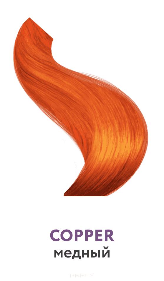 OLLIN Professional, Matisse Color пигмент прямого действия (10 тонов), 100 мл Медный